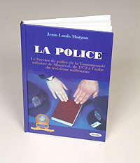 The SPVM Police history book.
