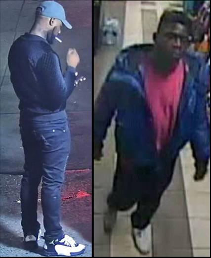 Photo :  Suspects