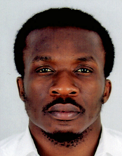 Missing notice - Éric Saturnin Emenenguene