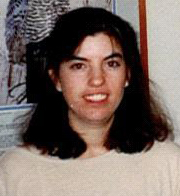 Missing persons - Lucie Bouchard