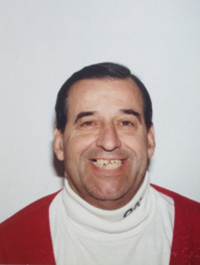 Missing notice - Claude Pelletier