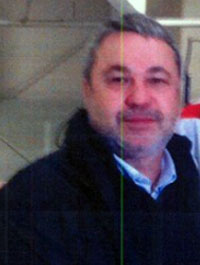 Avis de disparition - Giuseppe Renda