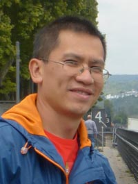 Avis de disparition - Tan Duc Tran