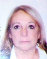 Avis de disparition - Celine Viau