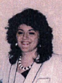 Missing persons - Maria Giovanna Evangelista