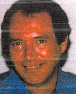 Missing persons - Jean Berthiaume
